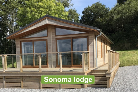 Sonoma Holiday Lodge