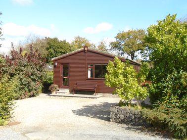 Lower Park Lodge 6